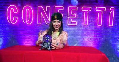 Confetti, lo que debes saber sobre este juego de Facebook