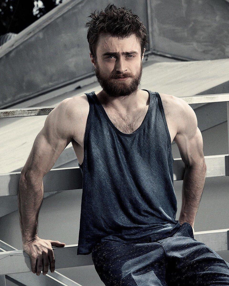 Daniel Radcliffe podría ser el próximo Wolverine