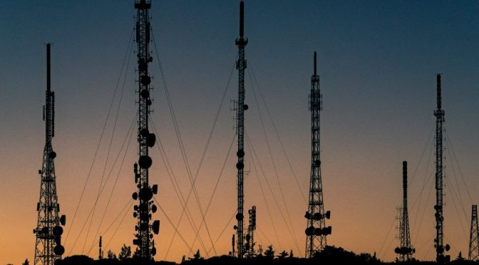 Zonas remotas, prioridad para dar cobertura en telecomunicaciones