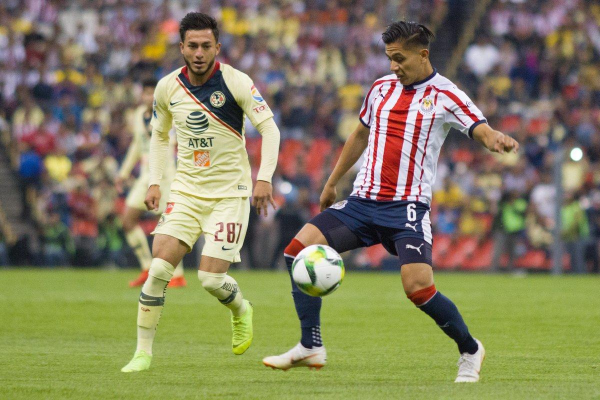 Resultados de la Copa MX