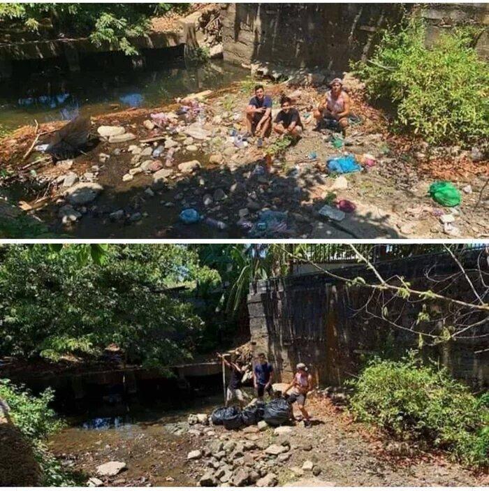 """""""Trashtag Challenge"""", el reto viral para limpiar el medio ambiente"""