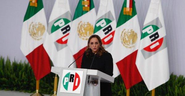 El PRI oficializa petición al INE para que organice su elección interna