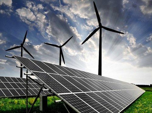 México cae cinco lugares en el índice de energías renovables