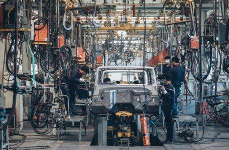 Se profundiza la debilidad manufacturera en EUA