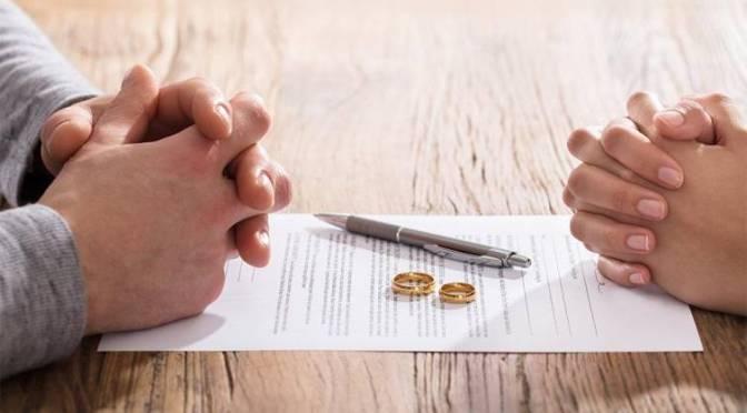 Divorcios y perspectivas educativas