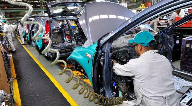 Estados Unidos no tiene intención de invadir México con agregados laborales