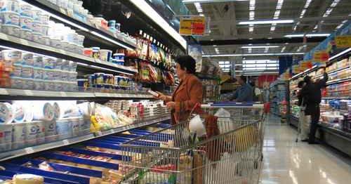 ANTAD reporta en mes patrio uno de los más bajos crecimientos del año