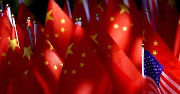 Las tensiones entre Estados Unidos y China crean un momento fascinante en la historia