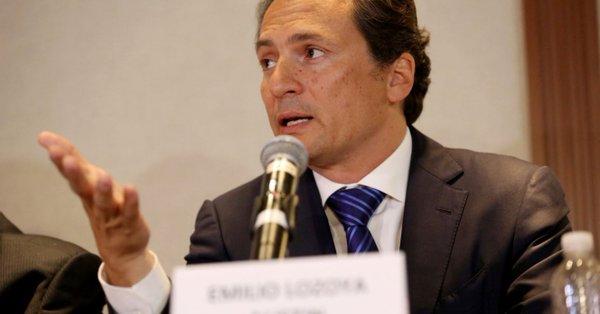 FGR pedirá extradición de mamá de Emilio Lozoya