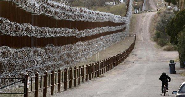 Para el muro fronterizo, Pentágono desbloqueará 3 mil 600 millones de dólares