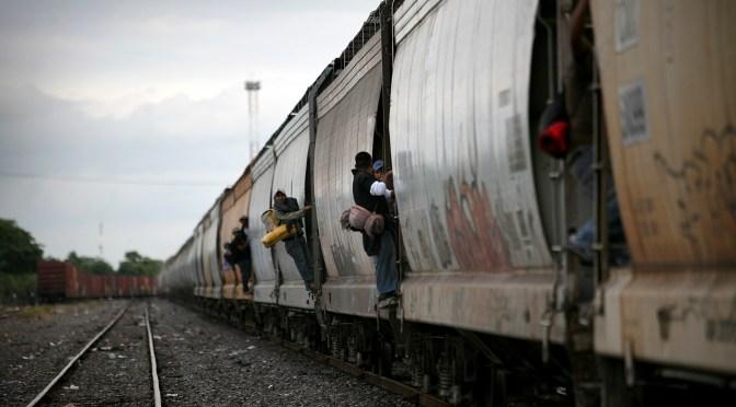 México brinda empleos a inmigrantes para tener buena relación con Estados Unidos