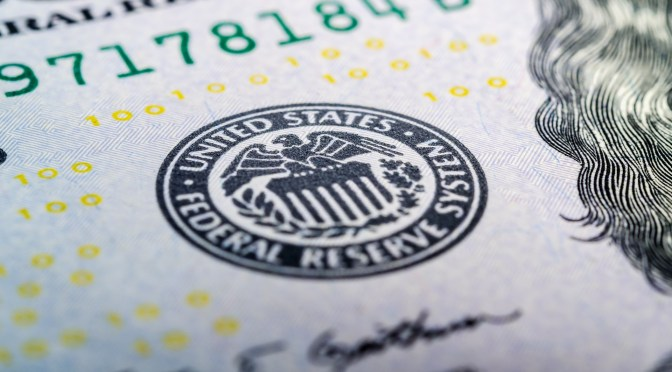 FED seguirá dando impulso a los mercados financieros en su reunión de esta semana