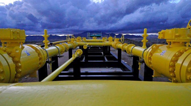 Urgen a acuerdo para gas natural en sureste mexicano