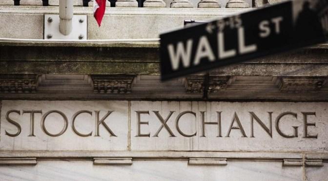 Indicadores de Wall Street cierran con ganancias