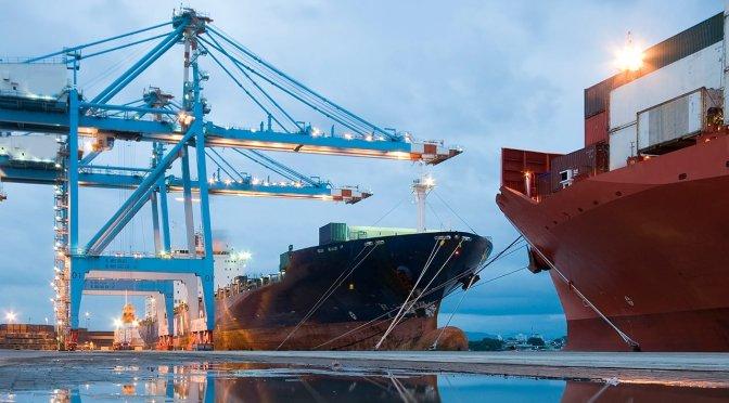 Esperan crecimiento de 3 por ciento en exportaciones mexicanas