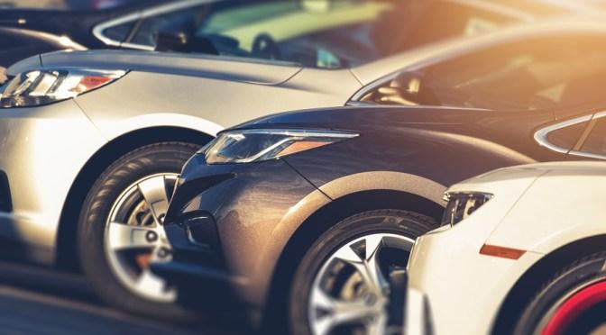 Disminuyen ventas de vehículos ligeros en septiembre