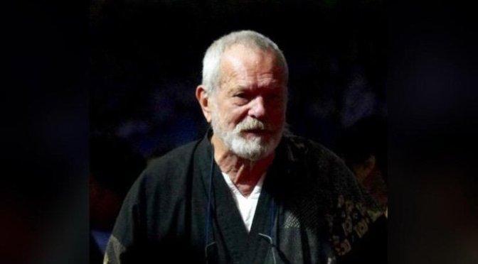 El humor es una de las cosas más importantes en la vida: Terry Gilliam