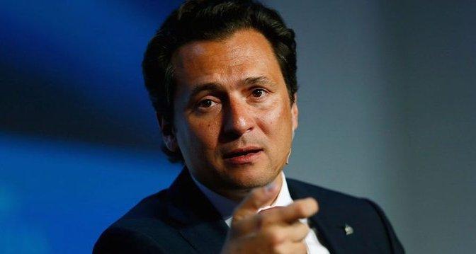 Emilio Lozoya revelará en los próximos días saqueo de Pemex en video