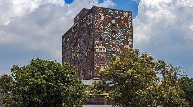 Secretaría de Bienestar y UNAM impulsarán política social