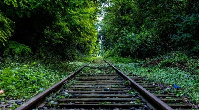 Aumenta el número de siniestros y robos en trenes del país