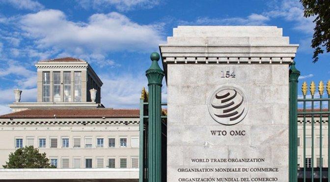 Senado ratificó a representante de México ante la OMC