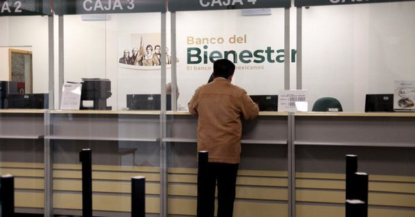 Nuevo Banco del Bienestar inicia operaciones