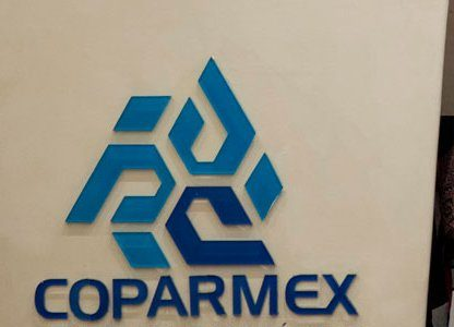 Percepción de inseguridad jurídica impacta a la economía: Coparmex