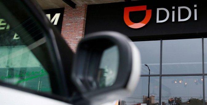 Toyota invierte 600 millones de dólares en Didi para aprovechar el servicio inteligente de transporte