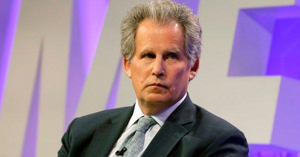 David Lipton, director gerente interino del FMI en lugar de Lagarde