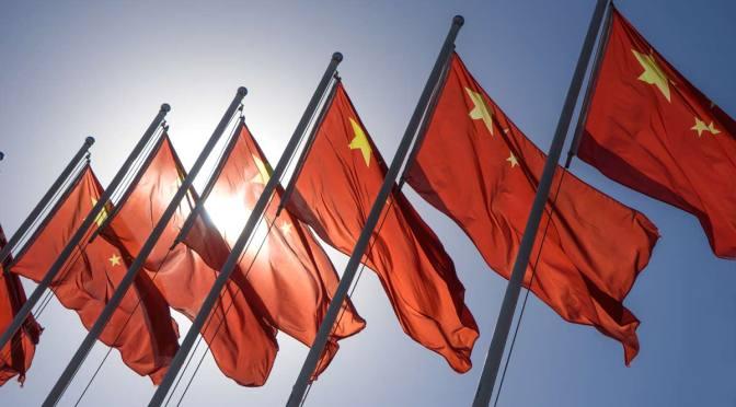 """""""Primer poder"""" chino mantiene un potencial dinámico"""