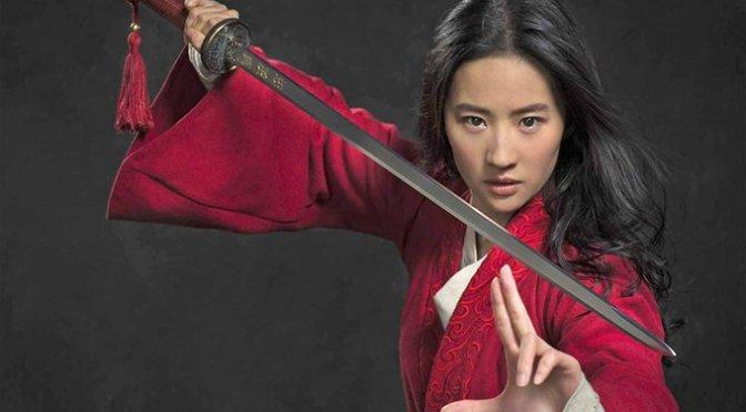 """La nueva versión de """"Mulan"""" presenta su tráiler… sin Mushu"""