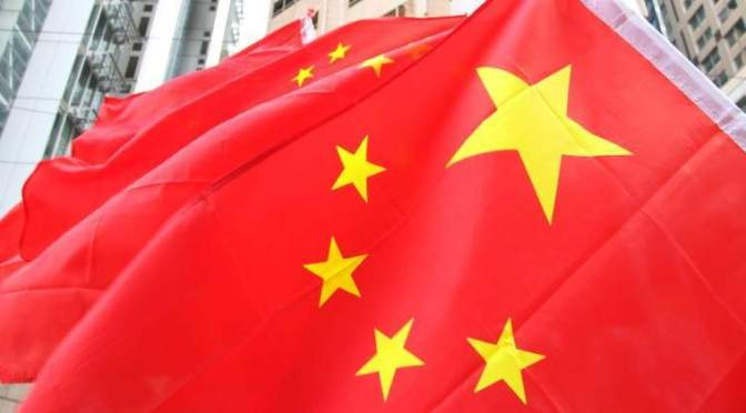 China entre la luz y la sombra para la economía mundial en 2020