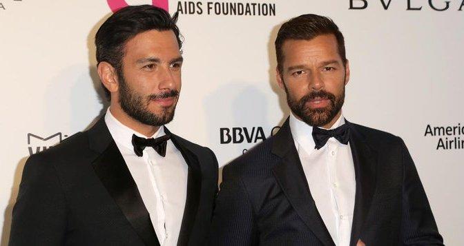 Ricky Martin y su marido, Jwan Yosef, serán padres por cuarta ocasión