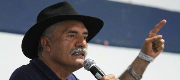 José Manuel Mireles será investigado por la SFP después de dichos sobre mujeres
