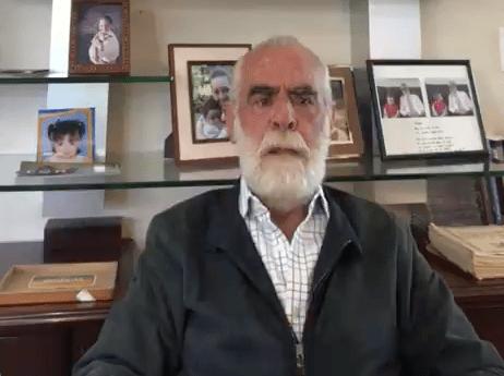 Fernández de Cevallos pidió a panistas unidad contra el autoritarismo