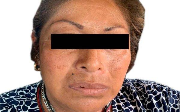 """Vincularon a proceso a """"La Bruja"""" por secuestro y homicidio de Norberto Ronquillo"""