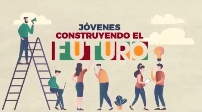 Jóvenes Construyendo el Futuro con presupuesto suficiente: STPS