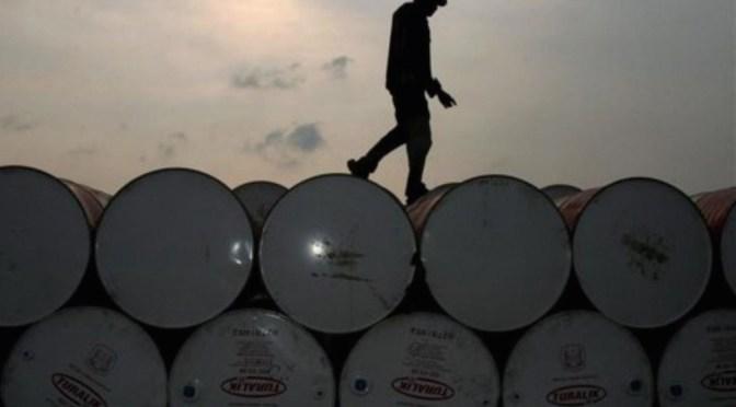 OANDA – OPEP + Está de vuelta; Trump anuncia que los rusos y sauditas entregarán un recorte de producción de 10 millones de barriles; manifestaciones de Loonie