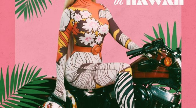 Katy Perry está por lanzar su nuevo sencillo
