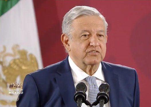 López Obrador descarta reforma fiscal y aumento de impuestos
