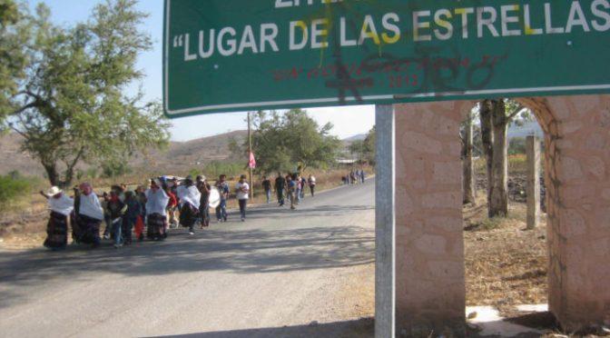 Enfrentamiento entre civiles deja 9 muertos en Zitlala, Guerrero