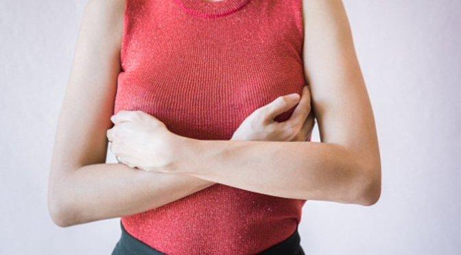 Falsa campaña contra cáncer de mama, para obtener fotos íntimas
