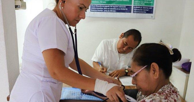 Presupuesto de sector salud será menor en 2021: IP
