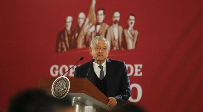 Gobierno de López Obrador registró un subejercicio de 34,307.9 millones de pesos en enero