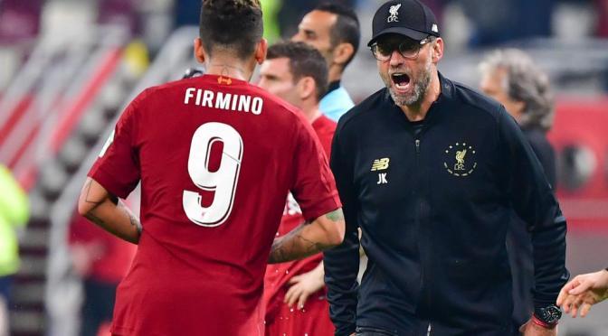 Liverpool se queda con el Mundial de Clubes