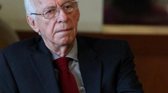 SRE aceptó la renuncia del embajador en Argentina, Ricardo Valero