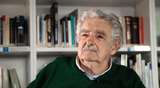 Más que el último héroe, Pepe Mujica