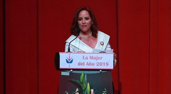 Rina Gitler, la mujer del año 2019: CIBanco