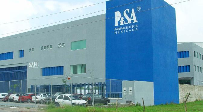 Panorama negro para PISA