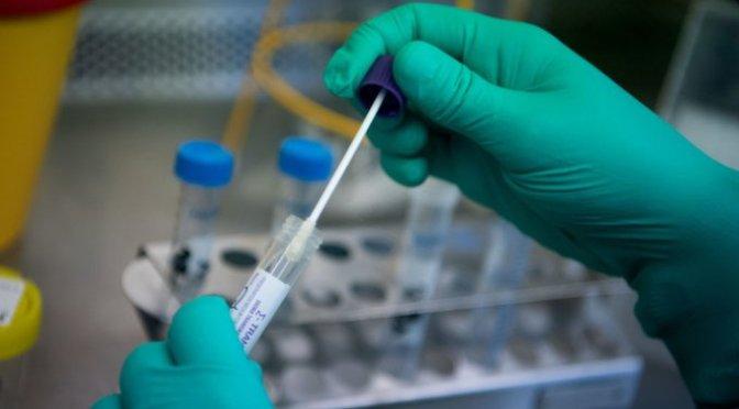 Acciones en el AICM para evitar contagios de coronavirus